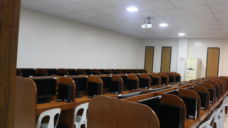 E-Learning Facility