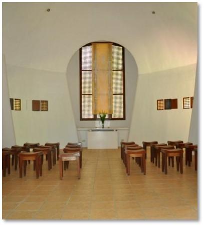 Inter-Faith House of Worship