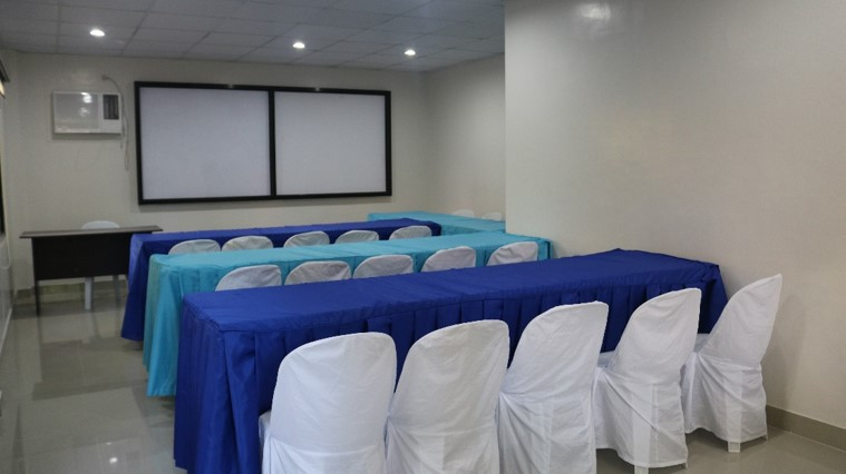 Training Workshop and Function Rooms and Computer Facilities